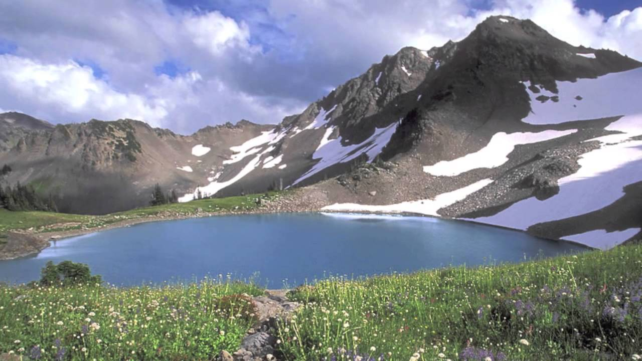 Top 25 Most Beautiful Natural Places On Earth