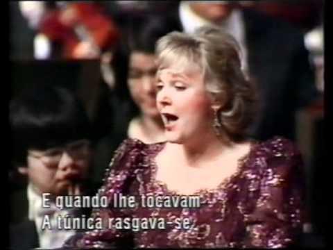 "Lucia Popp & Hermann Prey -""Carmina Burana""- (Orff)"