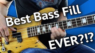 Is This The Bęst Fill In The History Of Bass?