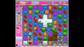 Candy Crush Saga Level 890 no Booster