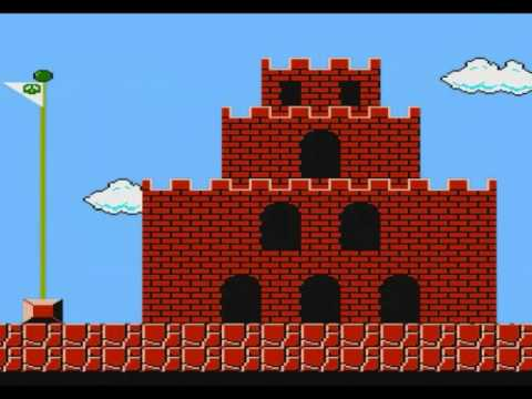 Thank you mario but the daddy is in another castle