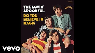 Music video by The Lovin' Spoonful performing Do You Believe in Mag...