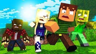 DER WOLF DER UNS ALLE KILLT?! - Minecraft WOLF