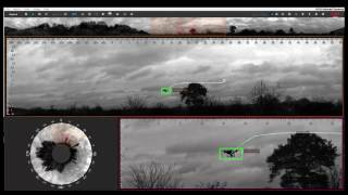 Real-time Drone Detection and Tracking with Panoramic Thermal Camera SPYNEL