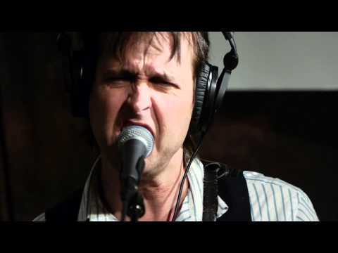 Chuck Prophet - Willie Mays Is Up At Bat (Live on KEXP)
