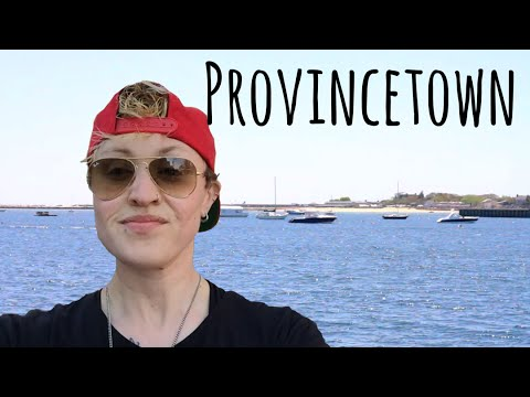 PROVINCETOWN: LGBT Travel Show (S3E7)