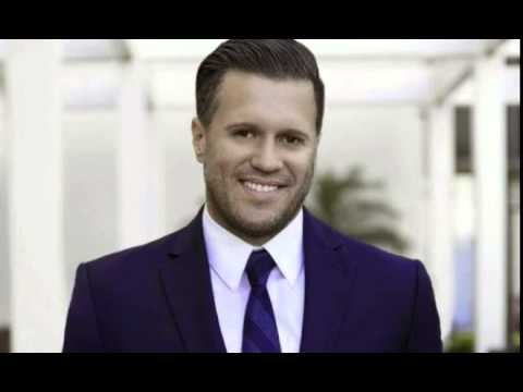"""Wess Morgan """"I Give it Up to You"""""""