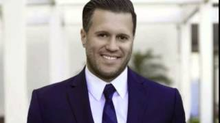 "Wess Morgan ""I Give it Up to You"""