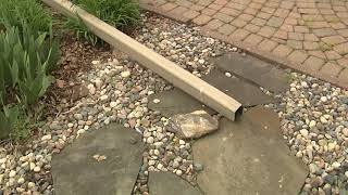 How to Prevent Rain Water From Entering Your Basement