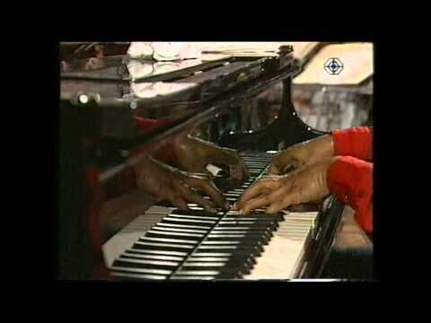 HORACE SILVER - Filthy McNasty (Jazzfestival Bern, 1987)