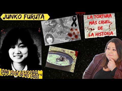 TODO sobre la Tortura de Junko Furuta y sus 44 Días de Infierno