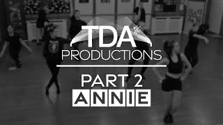 Annie - Easy Street | TDA Productions