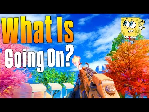 What Is Going On? No Longer In Thrust, Black Ops 3 Clips, Updates (BO3 Gameplay) - MatMicMar