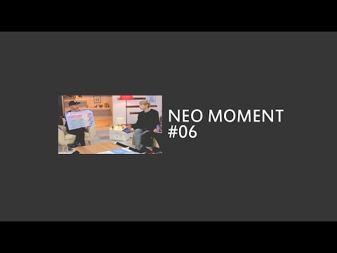 VIXX Neo Moment #6 - N Is Handsome To Leo When...