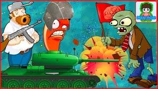 Игра Растения против зомби от Фаника Plants vs zombies 29(Представляю вам игру Растения против зомби от Фаника Plants vs zombies 29 Привет Всем. Предлагаю вам посмотреть..., 2016-09-20T11:08:30.000Z)