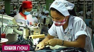 Tăng mức trợ cấp cho lao động nữ sinh con từ 1/7