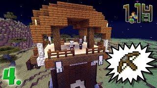 """Minecraft #359 -  """"Wieża strażnicza!"""""""