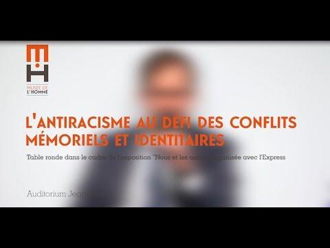 L'antiracisme au défi des conflits mémoriels et identitaires
