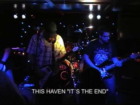 This Haven - It´s The End