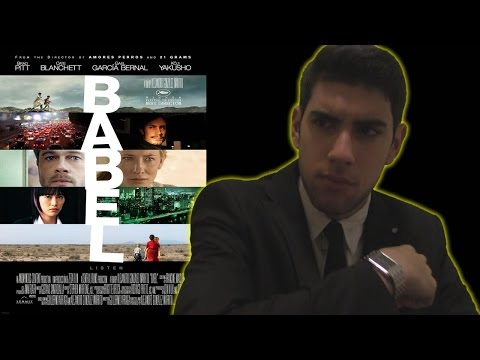 "Review/Crítica ""Babel"" (2006)"