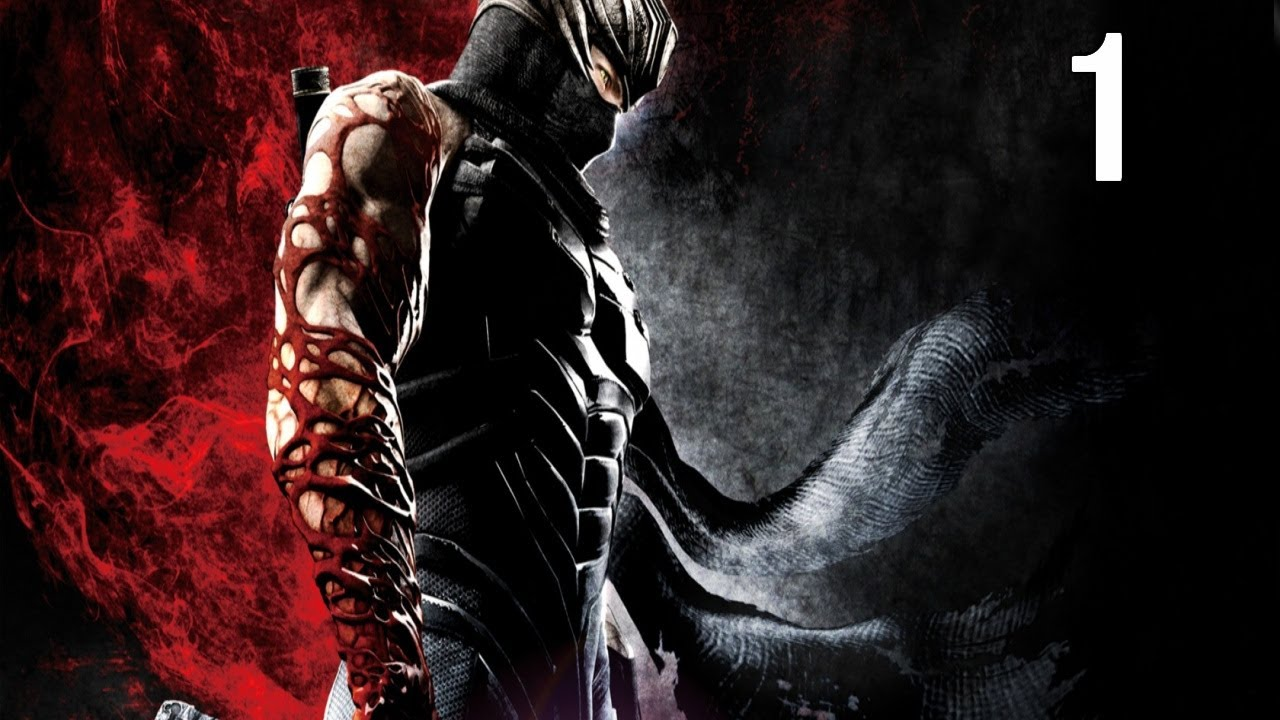 Ninja Gaiden 3 Razor S Edge Day 1 Ryu Hayabusa Walkthrough Part