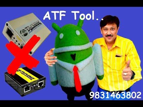 ATF Tool...100% working-Telecom Inox-+919831463802(imo) (whatsapp),+917980682839