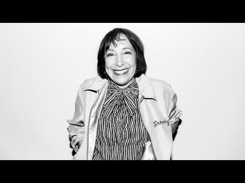 The Wonderful Didi Conn Celebrates 'Grease' On Its 40th Anniversary