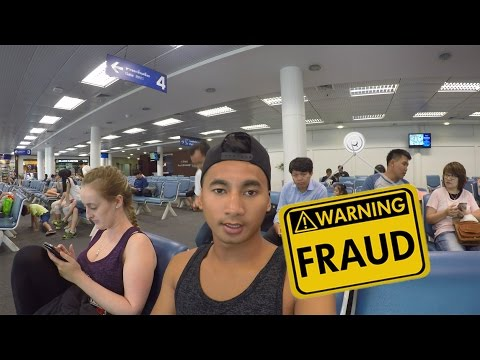MY BANK CARD GOT HACKED IN THAILAND