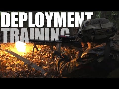 Always Ready | Deployment Training