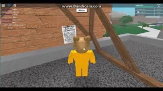 skrivene poruke u lumber tycoon 2 : roblox #1