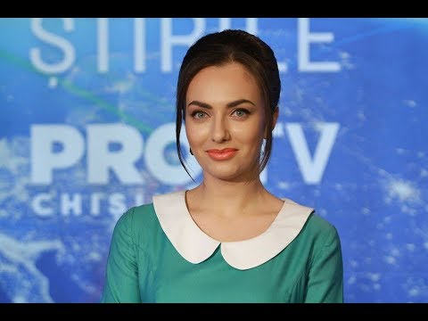 Stirile Pro TV 12 Mai 2018 (ORA 20:00)