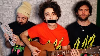 Send Nudes [ACOUSTIC] | The Monday Beast