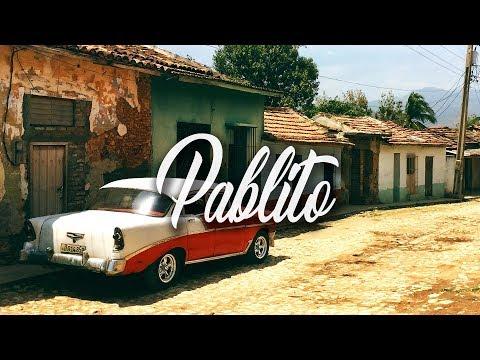 """Pablito"" Latin Trap Beat - Latino Hip hop Instrumental 2019 - Latin Music (Uness Beatz)"
