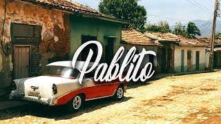"""Pablito"" Latin Trap Beat - Latino Hip hop Instrumental 2019 - Latin Music (Uness Beatz)"