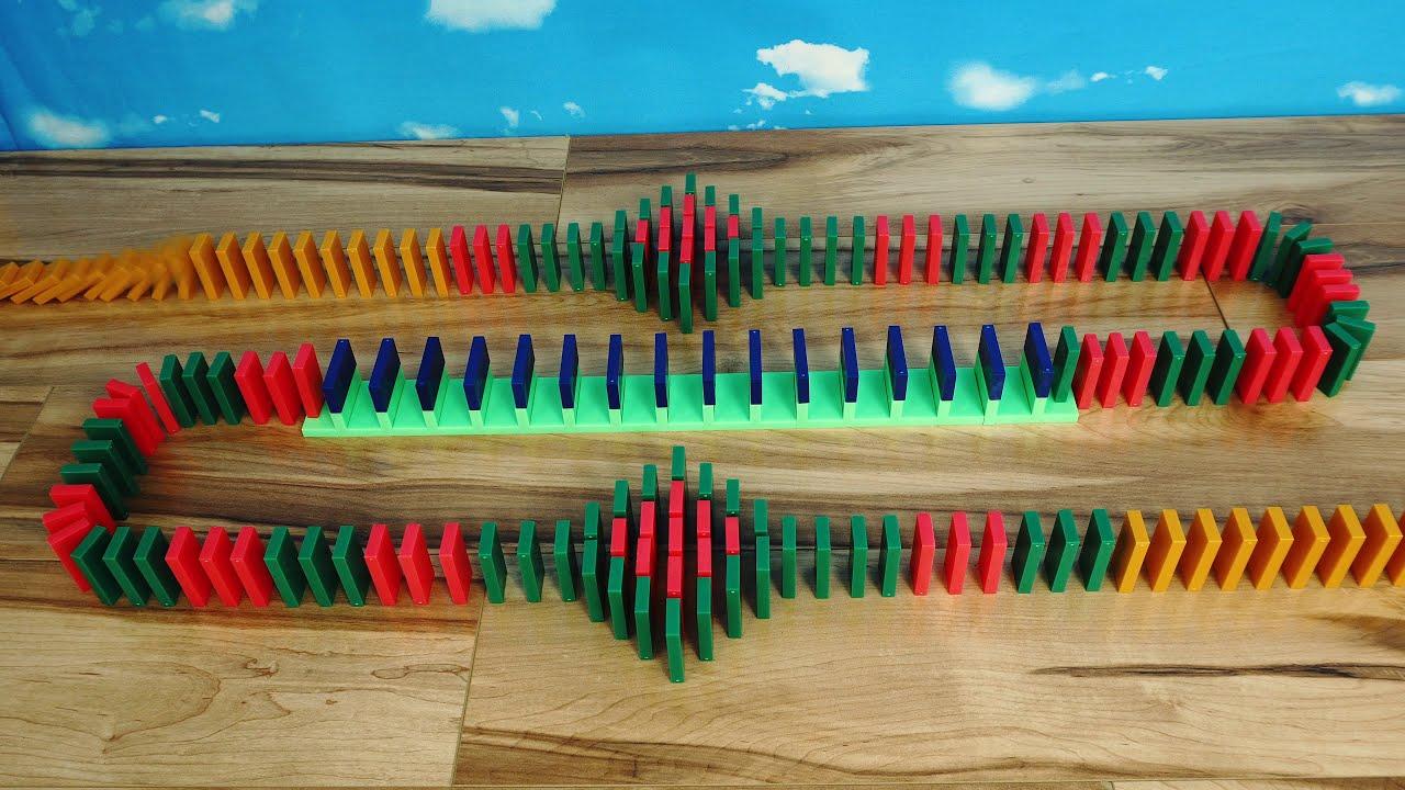 Domino Screenlink Fun (5,000+ Dominoes)