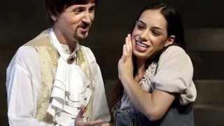 Rossini: Il barbiere di Siviglia - Una voce poco fa - Rosina
