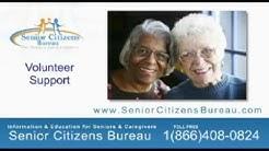 Senior Citizens Bureau Public Service Announcment