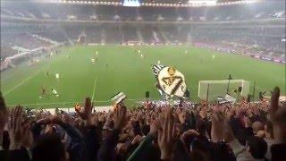 Premier match   Bordeaux - Marseille  à  Gallice
