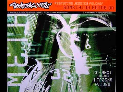 Bomfunk MC's \u0026 Jessica Folcker - Crack It [Something Going On] (Extended Remix)