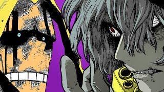 Shigaraki Tomura Kills All Might Theory | My Hero Academia