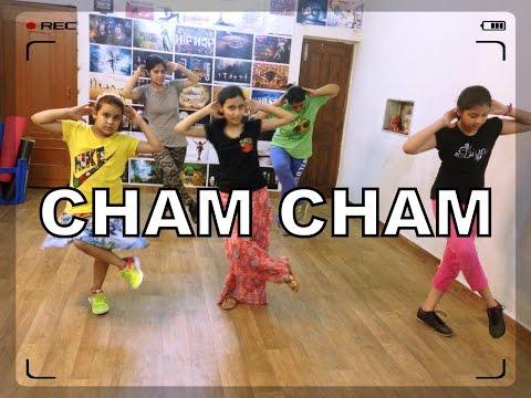 Cham Cham | BAAGHI | Tiger Shroff, Shraddha Kapoor | Bollywood Dance Choreography | Deepak Tulsyan