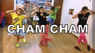 Download Hindi Video Songs - Cham Cham | BAAGHI | Tiger Shroff, Shraddha Kapoor | Bollywood Dance Choreography | Deepak tulsyan