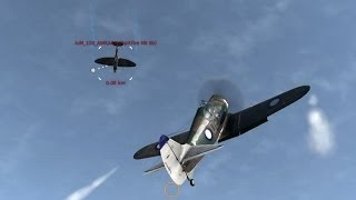 War Thunder - Versus 4, the Boomerang