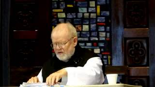 The Cloud of Unknowing with Fr William Meninger, OCSO