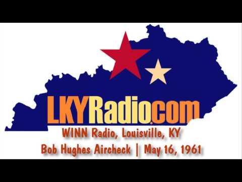 WINN, Louisville - Bob Hughes (1961)