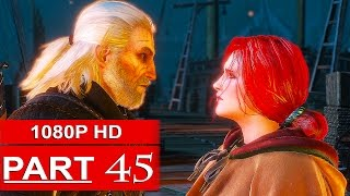 The Witcher 3 Gameplay Walkthrough Part 45 [1080p HD] Witcher 3 Wild Hunt - No Commentary