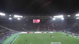 Video Gol Pertandingan AS Roma vs Torino FC