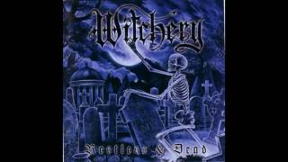 Video WITCHERY - RESTLESS & DEAD - FULL ALBUM 1998 download MP3, 3GP, MP4, WEBM, AVI, FLV September 2017