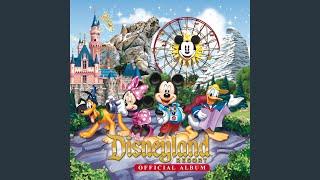 The Fantasyland Darkride Suite (From Pinocchio's Daring Journey, Peter Pan's Flight, Mr....