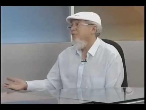 Entrevista com Laerte Leite psicólogo